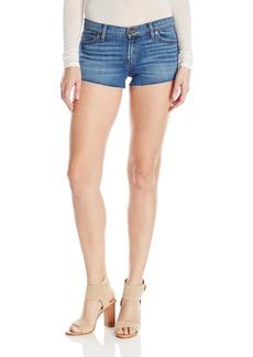 Hudson Jeans Women's Kenzie Cut Off Jean Short