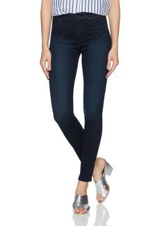 HUDSON Jeans Women's Kooper High Rise Super Skinny 5 Pocket Jeans