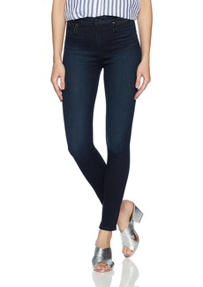 Hudson Jeans Women's Kooper High Rise Super Skinny 5 Pocket Jeans
