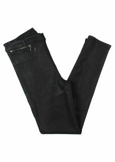 HUDSON Jeans Women's Kooper High Rise Super Skinny Jeans