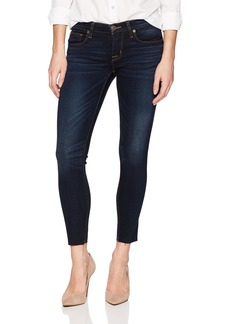 Hudson Jeans Women's Krista Ankle S.sknny W/raw Hem Jean
