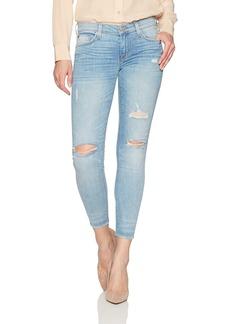 Hudson Jeans Women's Krista Ankle Super Skinny 5 Pocket Jean
