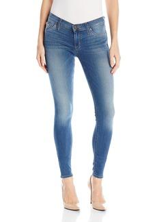 Hudson Jeans Women's Krista Ankle Super Skinny 5-Pocket Jean  31