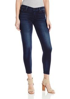 Hudson Jeans Women's Krista Ankle Super Skinny Elysian Denim 5-Pocket Jean