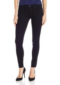 Hudson Jeans Women's Krista Ankle Super Skinny Raw Hem 5 Pocket Jean