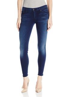 Hudson Jeans Women's Krista Crop Skinny 5-Pocket Jean