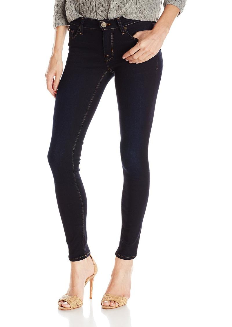 HUDSON Jeans Women's Krista Super Skinny 5 Pocket Elysian Denim Jeans  24