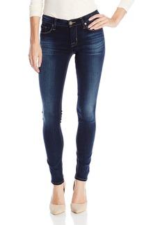 Hudson Jeans Women's Krista Super Skinny 5 Pocket Elysian Denim Jeans  27