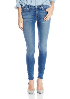 Hudson Jeans Women's Krista Super Skinny 5 Pocket Elysian Denim Jeans  28