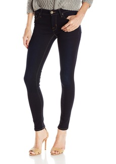 Hudson Jeans Women's Krista Super Skinny 5 Pocket Elysian Denim Jeans  29
