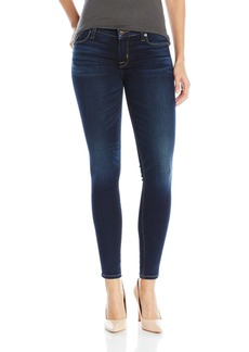 Hudson Jeans Women's Krista Super Skinny 5 Pocket Elysian Denim Jeans  32