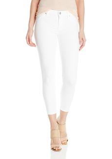 Hudson Jeans Women's Krista Super Skinny Crop Jeans