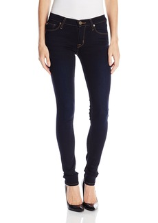 HUDSON Jeans Women's Krista Supermodel Length Skinny 5-Pocket Jean  25