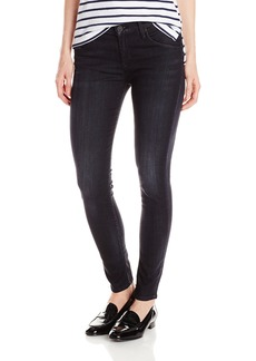 Hudson Jeans Women's Lilly Midrise Ankle Skinny Flap-Pocket Jean