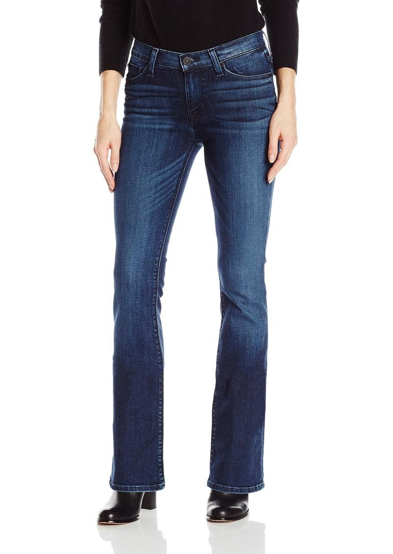 31966cf0960 Hudson Jeans Women s Love Midrise 5 Pocket Bootcut Jean