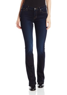 Hudson Jeans Women's Love Midrise 5 Pocket Bootcut Jean