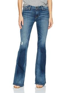 Hudson Jeans Women's Mia 5 Pocket Midrise Flare Jean