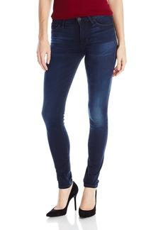 Hudson Jeans Women's Nico Mid-Rise Super Skinny 5-Pocket Jean
