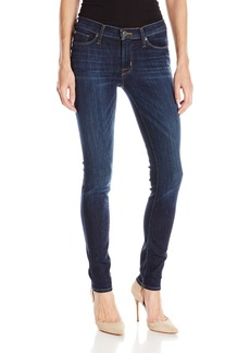Hudson Jeans Women's Nico Mid-Rise Super Skinny 5-Pocket Jean  25