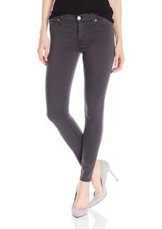 Hudson Jeans Women's Nico Mid-Rise Super Skinny 5-Pocket Stretch Sateen Jean