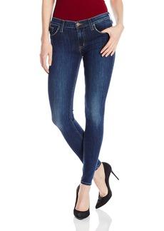 Hudson Jeans Women's Nico Mid-Rise Super Skinny Elysian 5-Pocket Jean  28