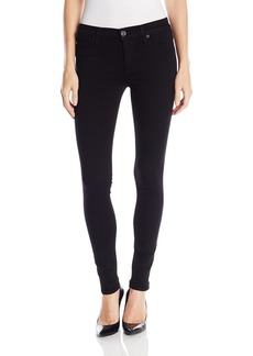 Hudson Jeans Women's Nico Mid-Rise Super Skinny  Jeans