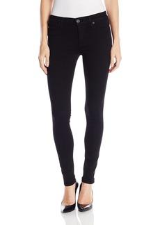 HUDSON Jeans Women's Nico Mid-Rise Super Skinny Jeans