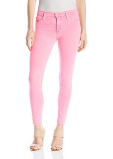 Hudson Jeans Women's Nico Midrise Ankle Super Skinny 5-Pocket Jean