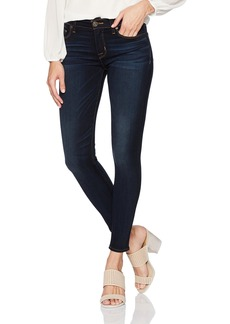 Hudson Jeans Women's Nico Midrise Ankle Super Skinny Elysium Jeans