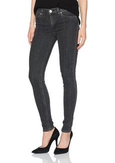 Hudson Jeans Women's Nico Midrise Ankle Super Skinny Jeans