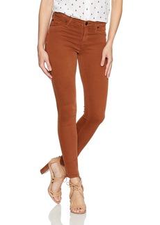 Hudson Jeans Women's Nico Midrise Ankle Super Skinny Soft Vintage Jeans