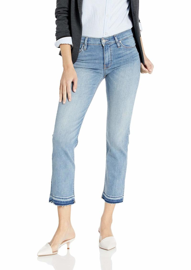 HUDSON Jeans Women's NICO Midrise Cigarette 5 Pocket Jean