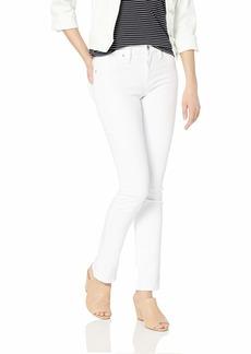 Hudson Jeans Women's NICO Midrise Skinny 5 Pocket Jean