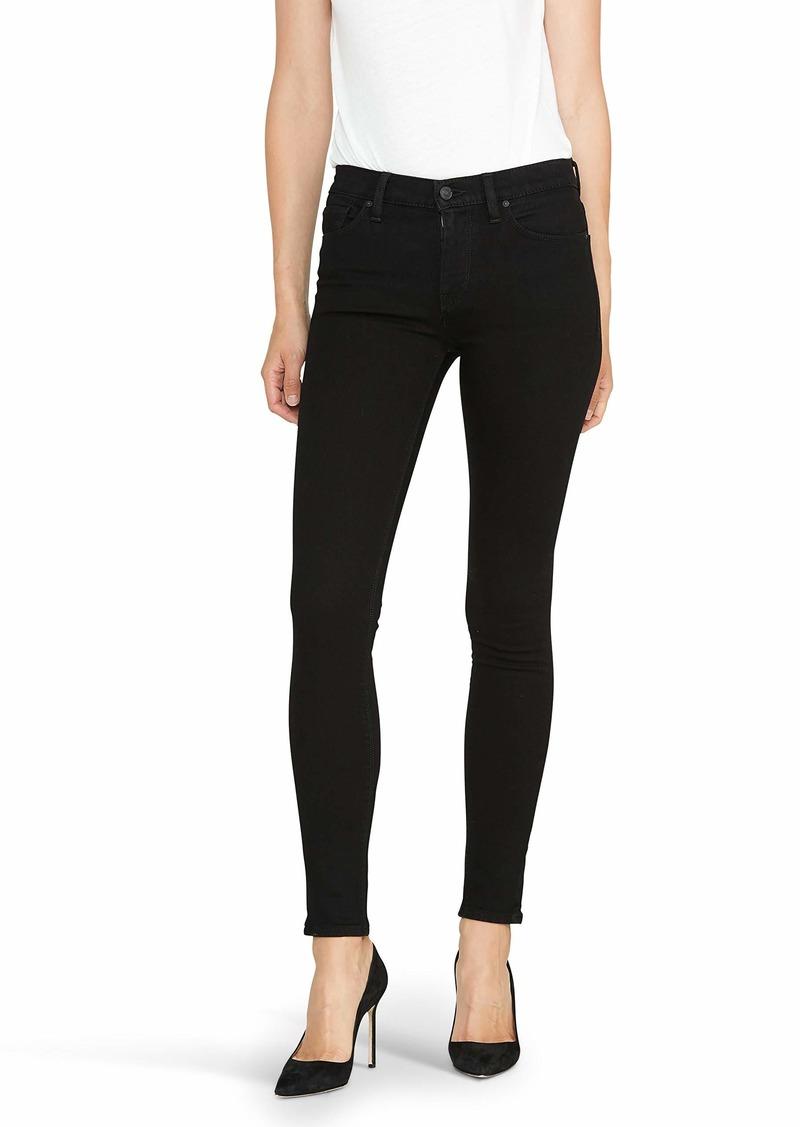 Hudson Jeans HUDSON Women's Nico Mid Rise Super Skinny Jean