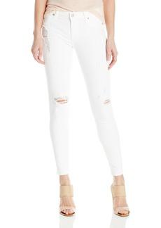 Hudson Jeans Women's Nico Midrise Super Skinny 5-Pocket