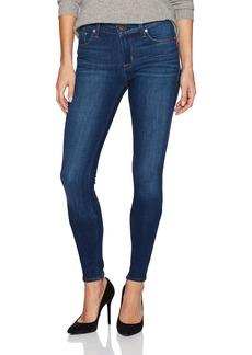 Hudson Jeans Women's Nico Midrise Super Skinny 5 Pocket Jean