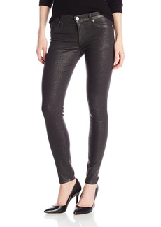 Hudson Jeans Women's Nico Midrise Super Skinny 5-Pocket Jean In Colors
