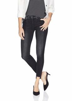 Hudson Jeans Women's NICO Midrise Super Skinny Ankle 5 Pocket Jean