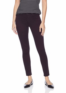 Hudson Jeans Women's NICO Midrise Super Skinny Ankle 5 Pocket Jean