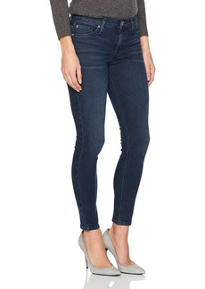 Hudson Jeans Women's Nico Midrise Super Skinny Ankle Jeans