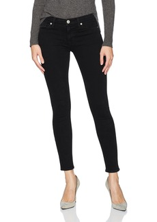 Hudson Jeans Women's Nico Midrise Super Skinny Ankle Jeans AMBIANCE