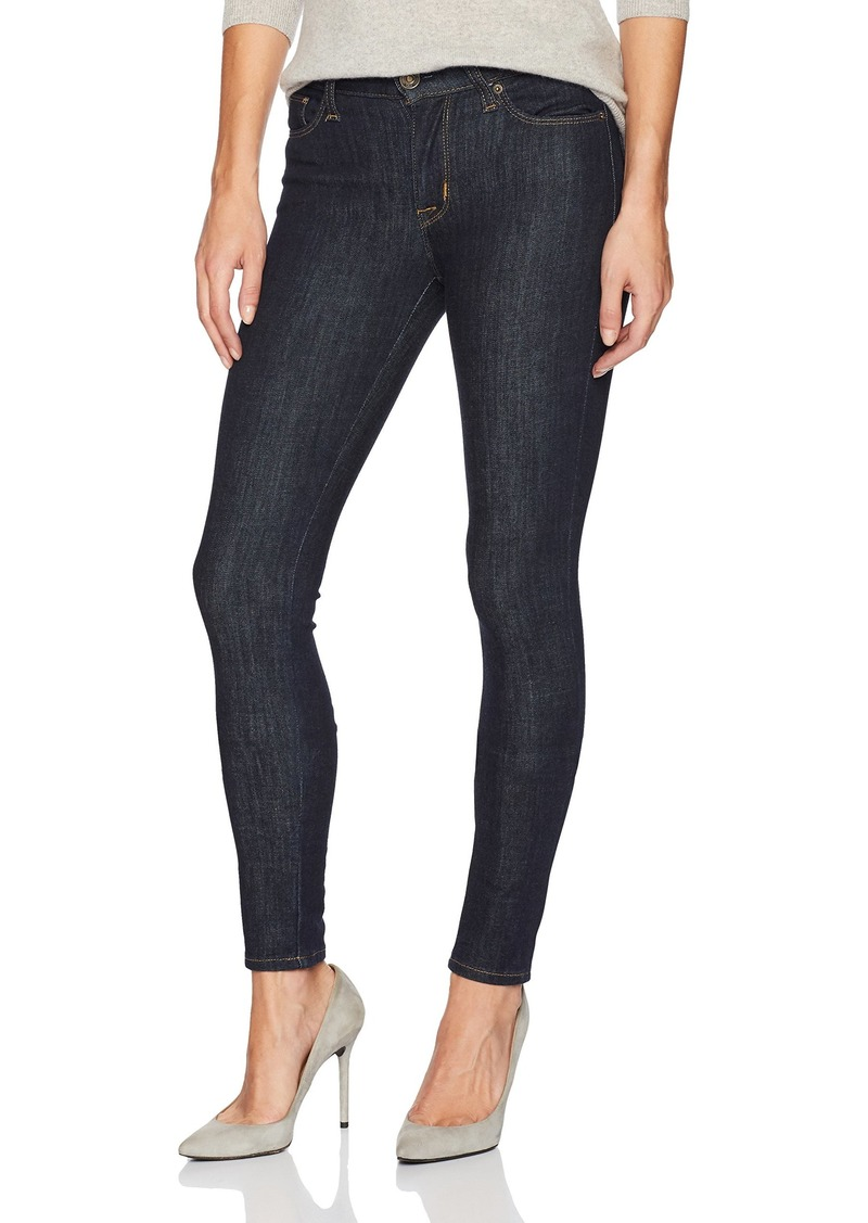 Hudson Jeans Women's Nico Midrise Super Skinny Denim