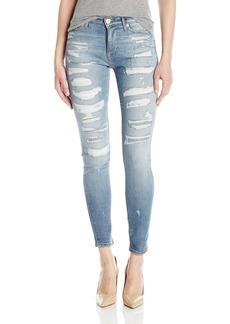 Hudson Jeans Women's Nico Midrise Super Skinny Jean