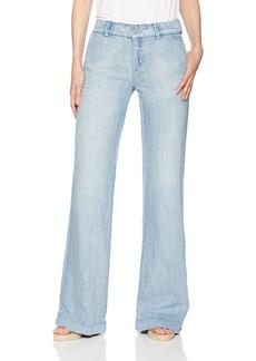Hudson Jeans Women's NICO Trouser