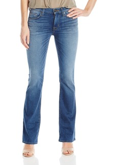 Hudson Jeans Women's Petite Size Love Midrise Bootcut