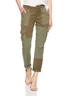 Hudson Jeans Women's Riley Utility Cargo