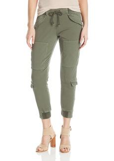 Hudson Jeans Women's Runaway Flight Pant