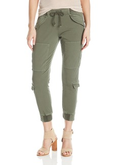 Hudson Jeans Women's Runaway Flight Pant