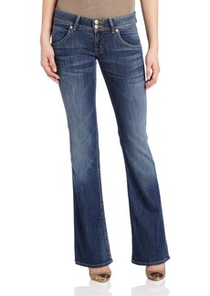 Hudson Jeans Women's Signature Bootcut Flap Pocket Jean
