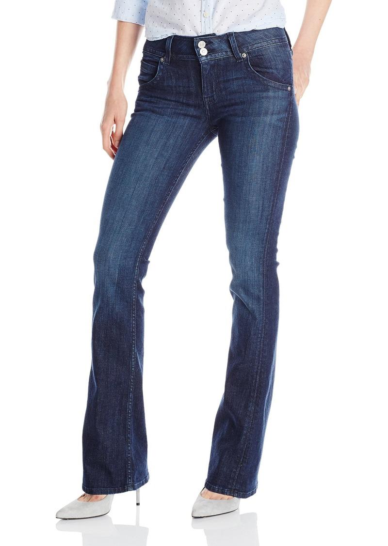 0c593c8d5c3 Hudson Jeans Hudson Jeans Women's Signature Midrise Bootcut Flap ...